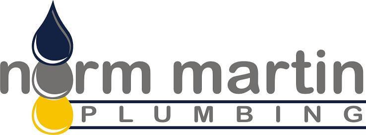 NORM MARTIN PLUMBING logo copy