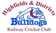 Highfields & Districts Railway Bulldogs Cricket Club